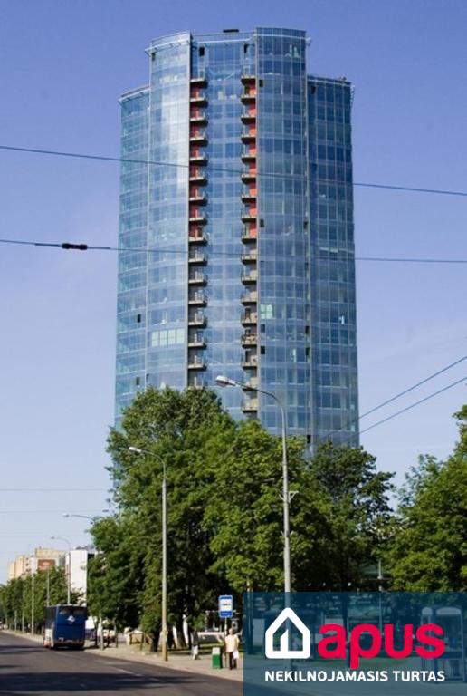 HELIOS CITY verslo centras