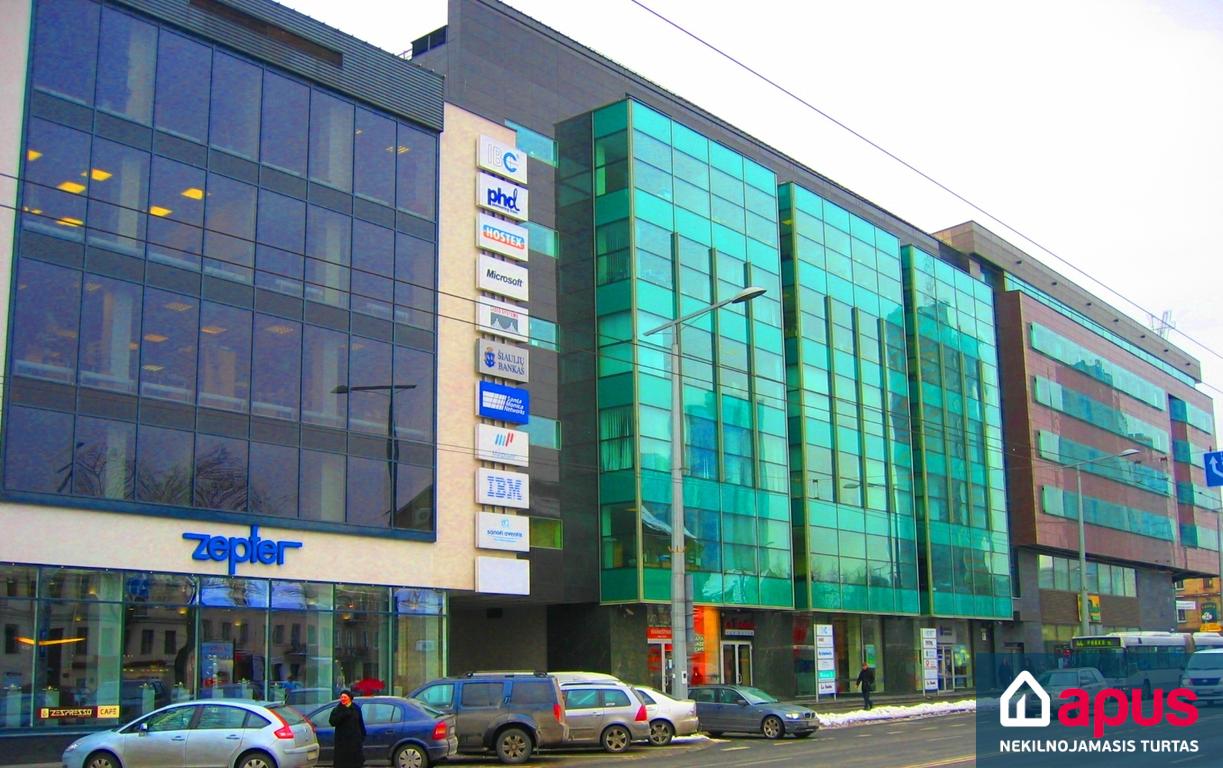 """""""IBC"""" verslo centras"""